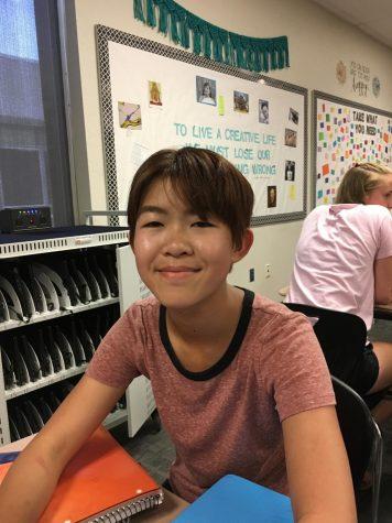 Eileen Chen
