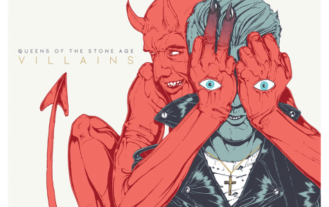 New rock album impresses audiences with its villainy