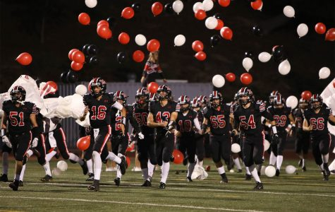 Football looks to plow through competition