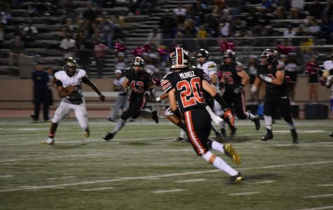 Football touches down after a rough start