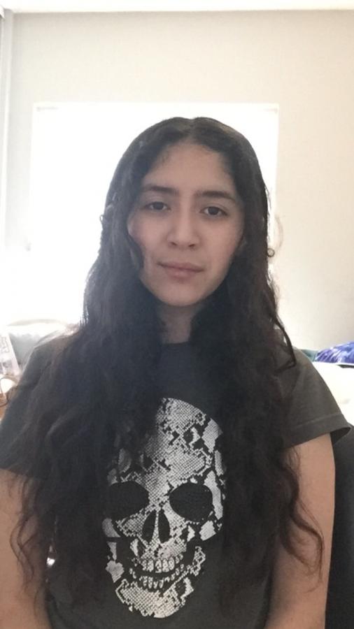 Sophia Fierro