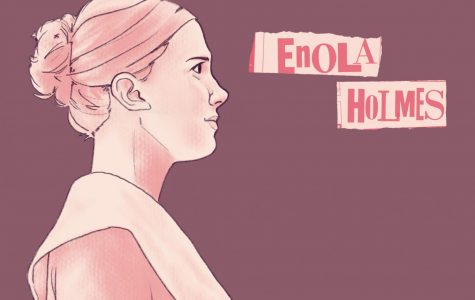 Netflix's Enola Holmes brings a new, feel-good twist to the Sherlock universe