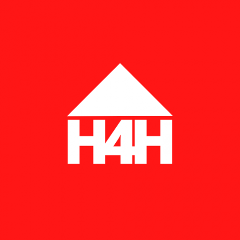 H4H focuses on serving the homeless population