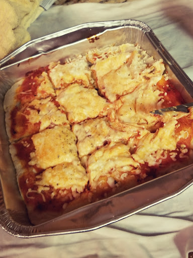 Recipe of the Issue: Pan Pizza
